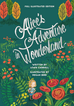 Alice in Wonderland second edition printed front cover