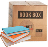 5 Book Boxes