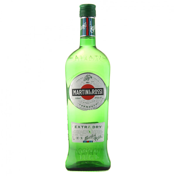 Martini + Rossi Extra Dry Vermouth