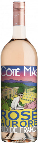 2019 Paul Mas 'Cote Mas' Rose