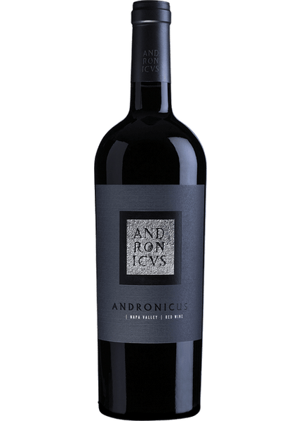 2018 Andronicus Red