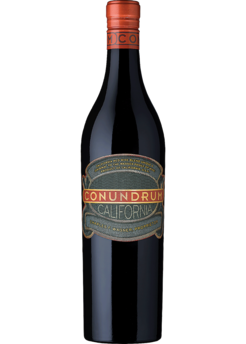 2018 Conundrum Red