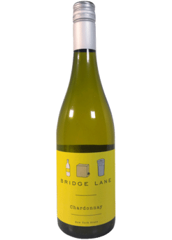 2017 Bridge Lane Chardonnay