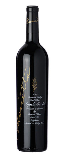 Marietta Cellars Angeli Cuvee 2011