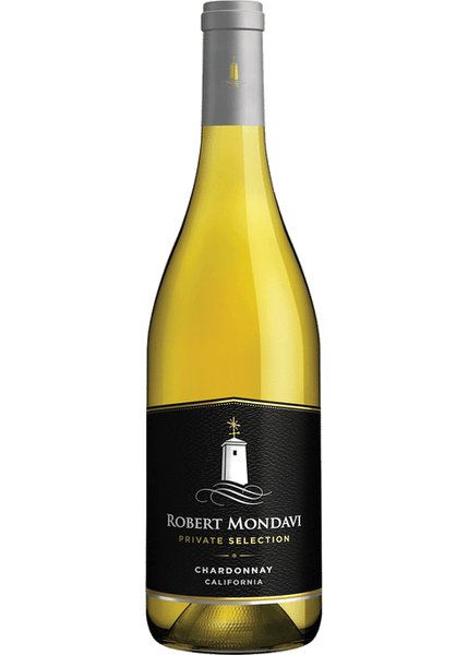 Mondavi Private Selection Chardonnay NV