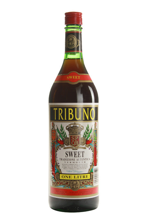 Tribuno Sweet Red Vermouth N/A