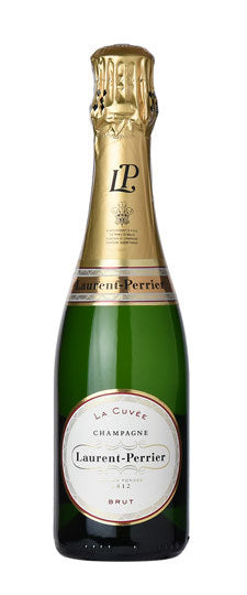 NV Laurent-Perrier Champagne Brut La Cuvee (375ml)