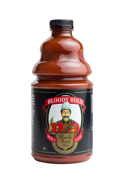 Bloody Bold Bloody Mary Mix