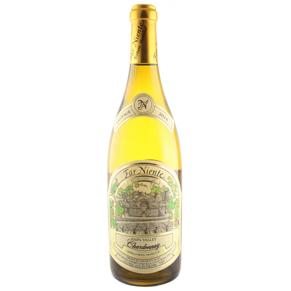 2018 Far Niente Winery Estate Chardonnay