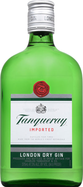 Tanqueray London Dry Gin Pint