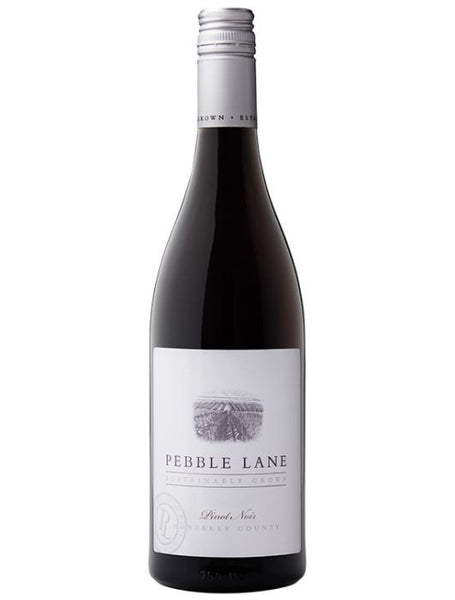 2018 Pebble Lane Pinot Noir