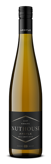 2014 Argyle Riesling Nuthouse