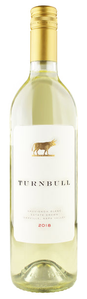 2018 Turnbull Cellars Oakville Sauvignon Blanc