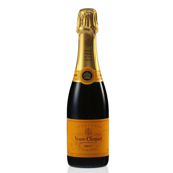 NV Veuve Clicquot Ponsardin Yellow Label Brut