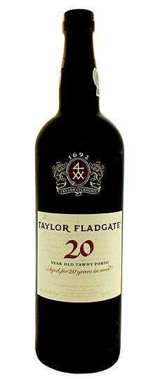 NV Taylor Fladgate 20 Year Old Tawny Port