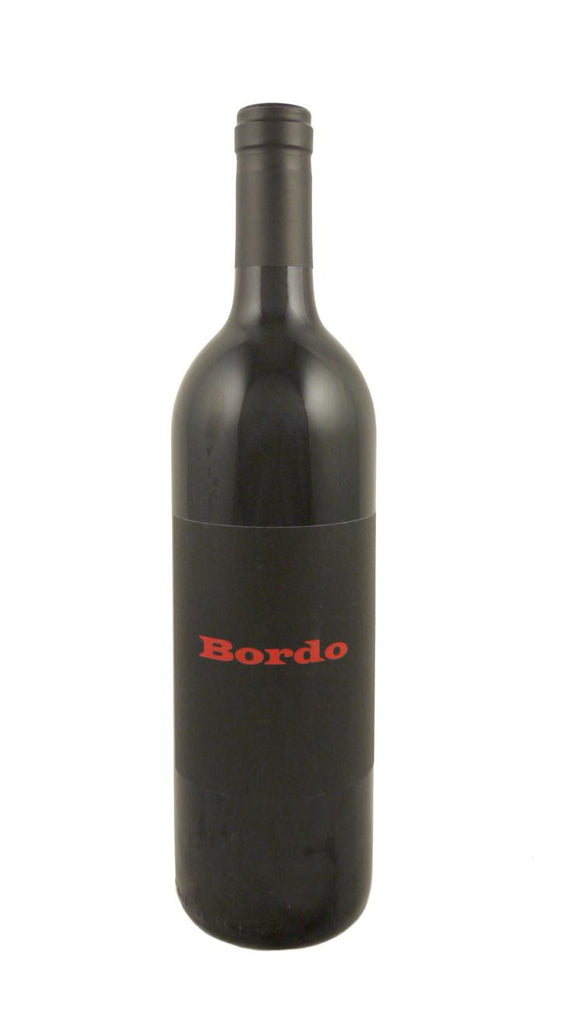 "2017 Anthony Nappa Wines ""Bordo Antico"" Cabernet Franc"