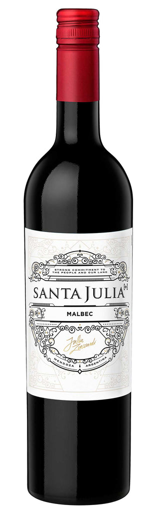 2019 Santa Julia Plus Malbec