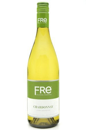 Sutter Home Fre Alcohol Removed Chardonnay NV