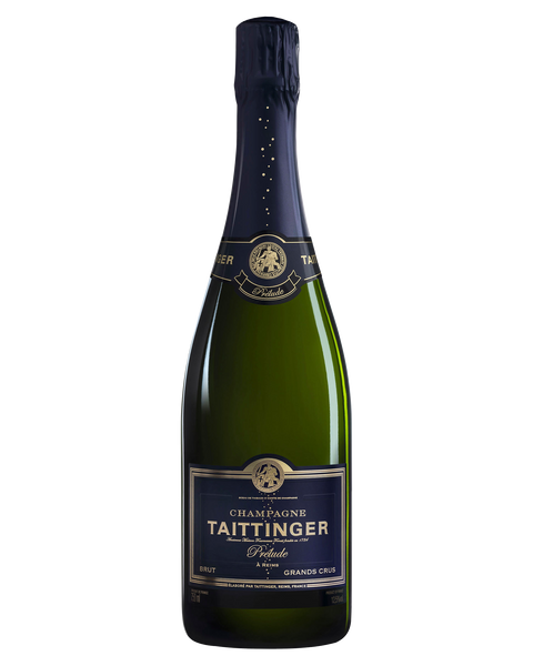 NV Taittinger Prelude Grands Crus
