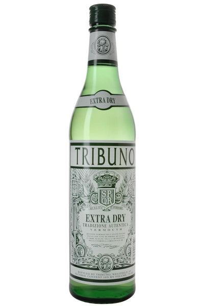 N/A Tribuno Dry Vermouth