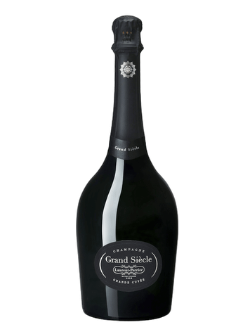 Laurent Perrier Grand Siecle Brut