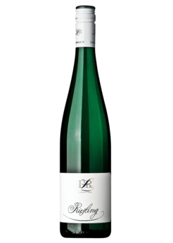 2016 Dr. Loosen Dr. L Riesling