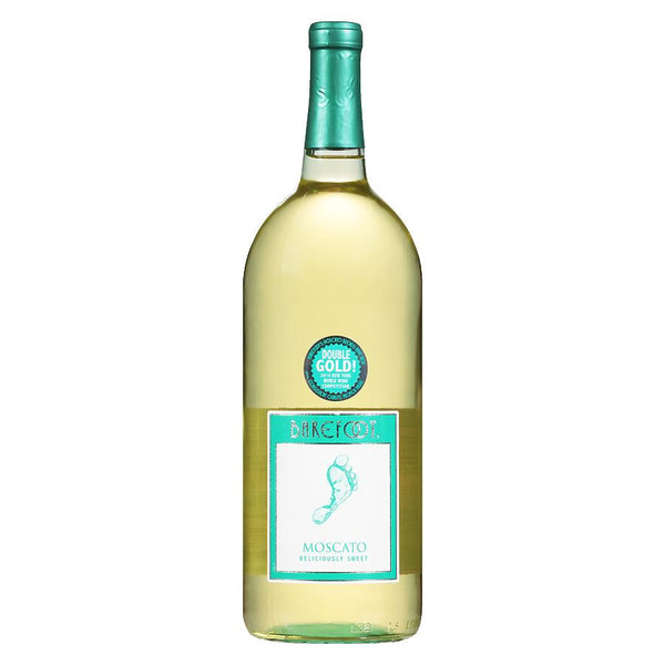 Barefoot Cellars Moscato NV