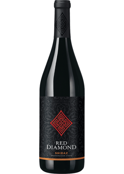 Red Diamond Winery Shiraz