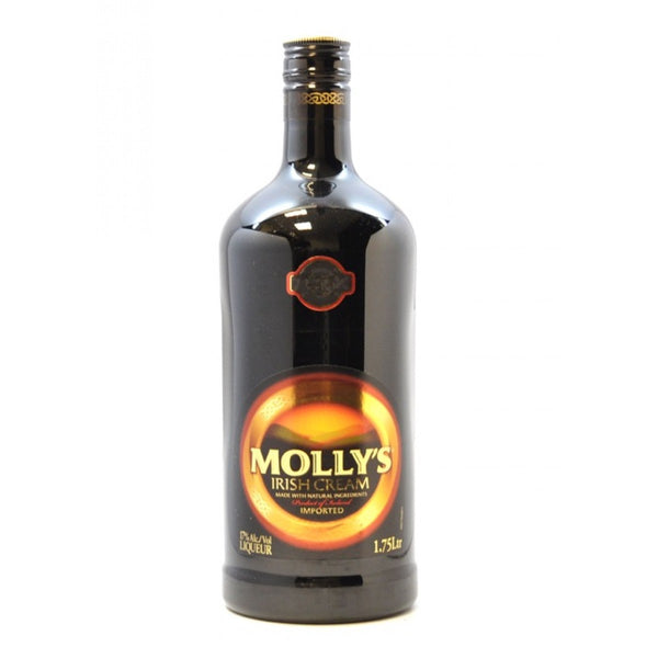 Molly's Irish Cream Liqueur
