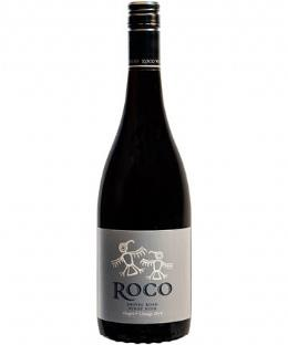 2015 Roco Winery Gravel Road Pinot Noir