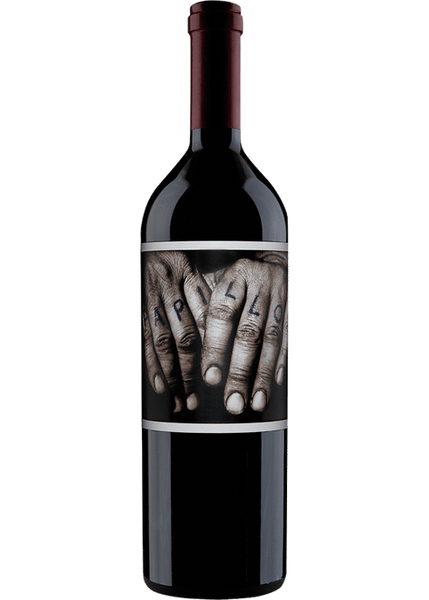2017 Orin Swift Papillon Red