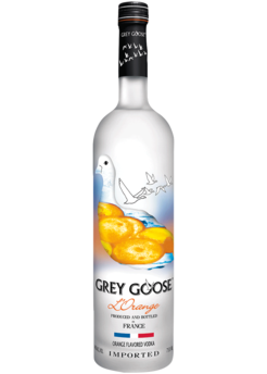 Grey Goose L'Orange