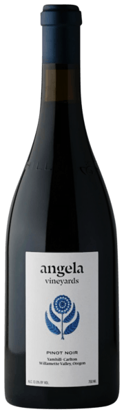 Angela Vineyards Pinot Noir 2017