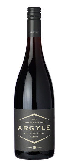 2016 Argyle Willamette Valley Pinot Noir Reserve