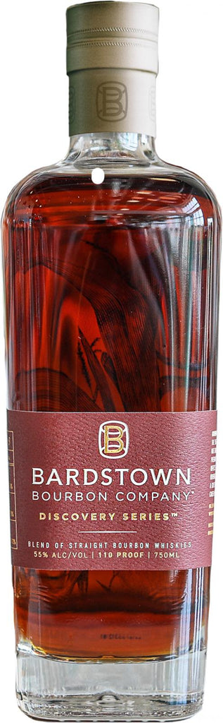 Bardstown Bourbon Discovery Series #4 110 Proof
