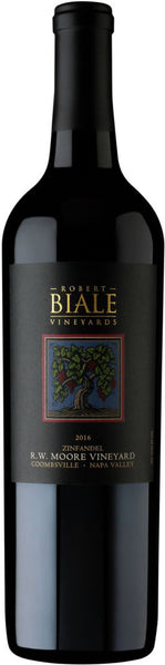 2016 Robert Biale Vineyards Founding Farmers Zinfandel