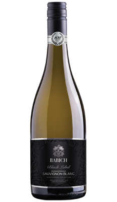 2019 Babich Wines Black Label Sauvignon Blanc