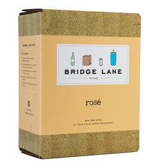 Lieb Family Cellars 'Bridge Lane' Rose Blend (Box) NV