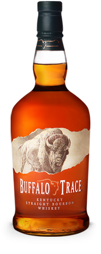 Buffalo Trace Distillery Straight Bourbon Whiskey