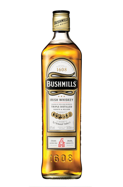 Bushmills Original Blended Irish Whiskey