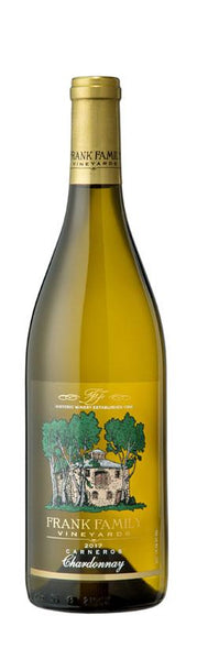 2018 Frank Family Vineyards Chardonnay Carneros