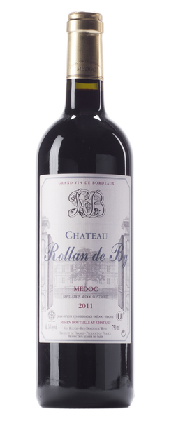 2011 Chateau Rollan de By