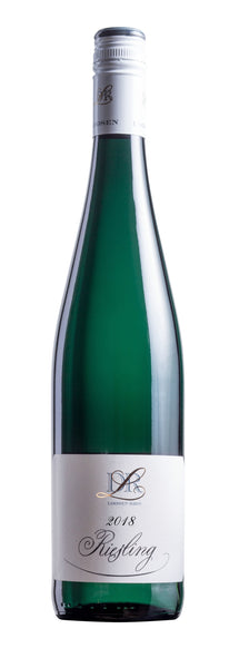 2018 Dr. Loosen Dr. L Riesling