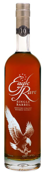 Eagle Rare Single Barrel Kentucky Straight Bourbon Whiskey