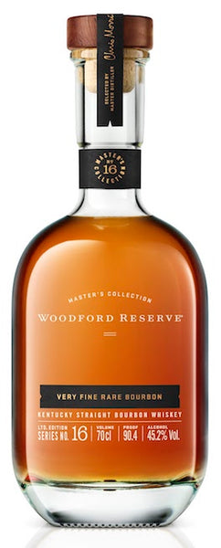 Woodford Reserve Master's Collection 'Very Fine Rare Bourbon' Kentucky Straight Whiskey