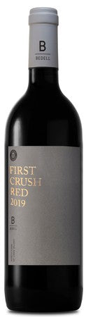 Bedell Cellars First Crush Red 2019