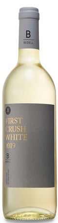 Bedell Cellars First Crush White 2019