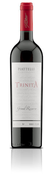 Piattelli Vineyards Grand Reserve Trinita 2011