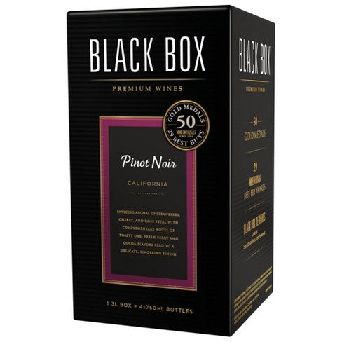 Black Box Pinot Noir NV