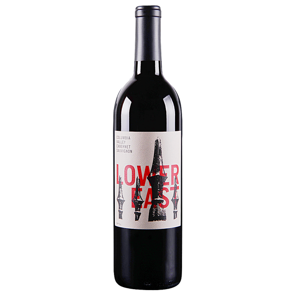 2016 Gramercy Cellars 'Lower East' Cabernet